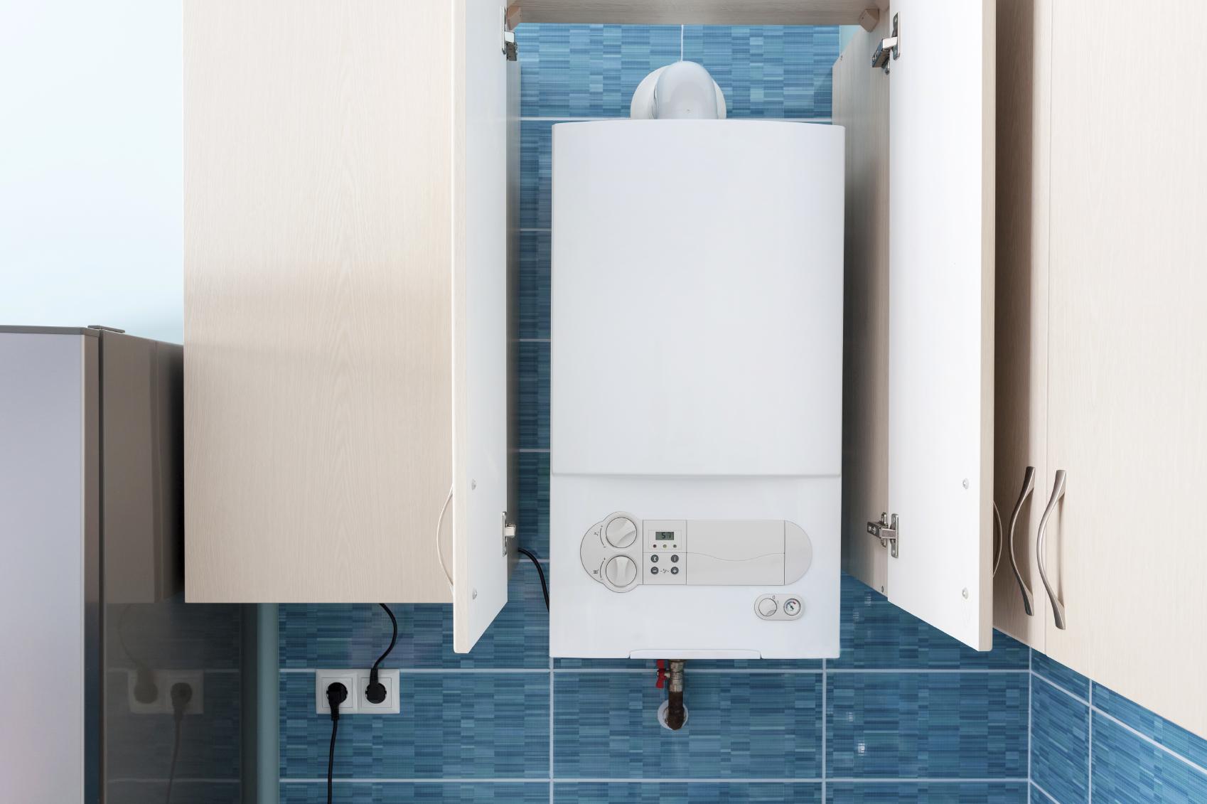 Warmwasserspeicher vs. Durchlauferhitzer » 11880-heizung.com