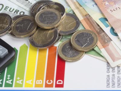 Energieeinsparverordnung und Geld
